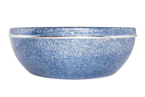 Blue Pedicure Bowl by Belava
