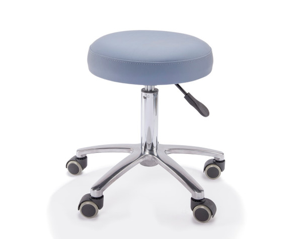 Nail Tech Stool - Medium Pump
