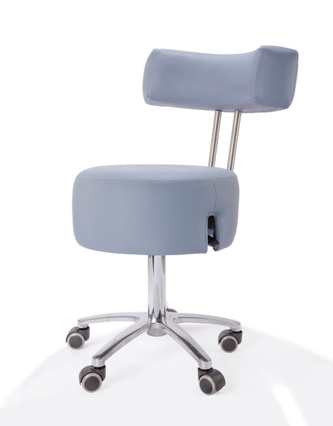 Performer Nail Tech Stool - Medium Pump