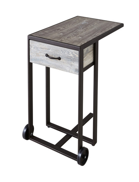 Elora Manicure Dolly / Portable Manicure Table