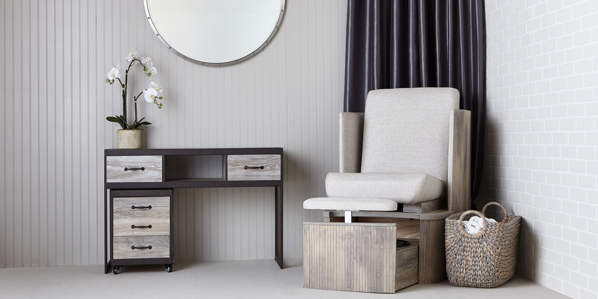 Swell Professional Beauty Salon Furniture Equipment Belava Interior Design Ideas Ghosoteloinfo