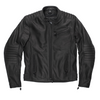 Pando Moto Tatami Leather Jacket Front