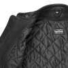 Pando Moto Tatami Leather Jacket Liner