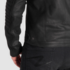 Pando Moto Tatami Leather Jacket Back