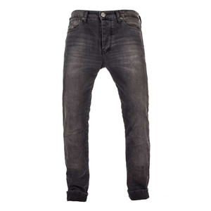 John Doe Ironhead Black Front
