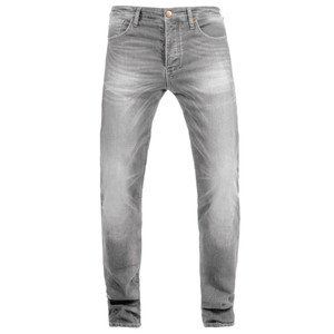 Ironhead Light Grey Jeans