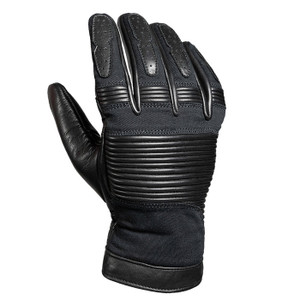John Doe Durango Glove Leather Black Upper