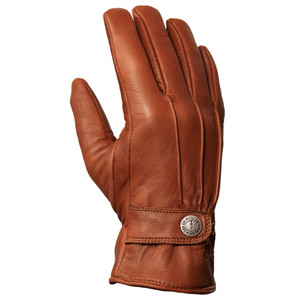 John Doe Grinder XTM Leather Glove Brown Upper
