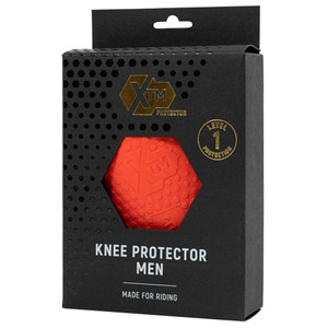 John Doe Mens Level 2 XTM Knee Armour Packaging