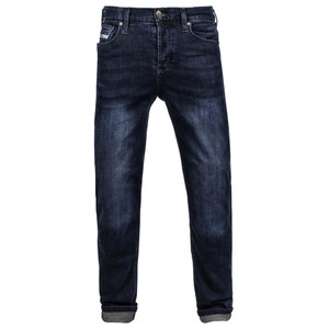 John Doe Original Jeans Dark Blue Front