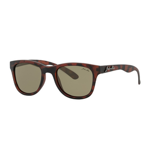 God Of Speed Sunglasses - Tortoiseshell