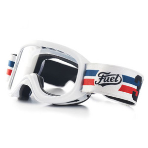 Fuel 35 Goggle Front