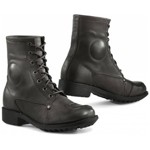Lady Blend Waterproof Boots Brown Front