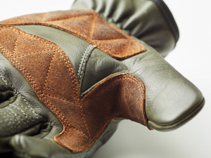 Fuel Rodeo Gloves | Products that wear in, not out.