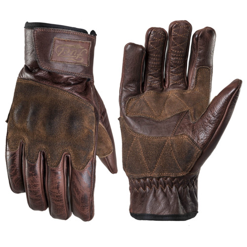Rodeo Gloves Brown