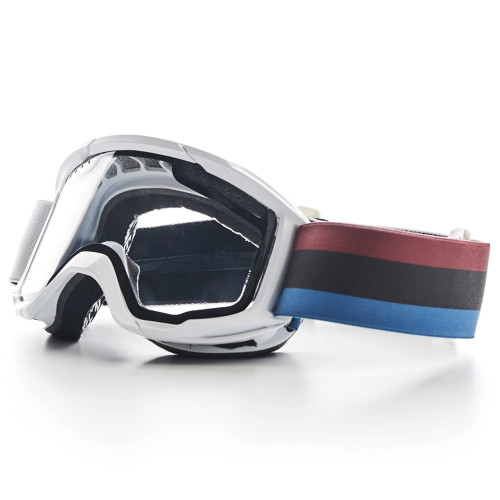 Fuel Rally Raid Goggles Front
