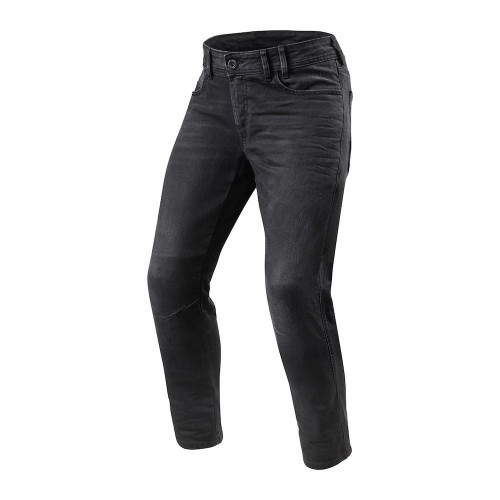 Detroit Jeans Tapered Fit Grey