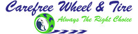 Carefree Wheel & Tire