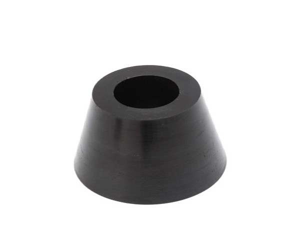 Mounting Cone  For a 5″ Wheel, One Piece Rims