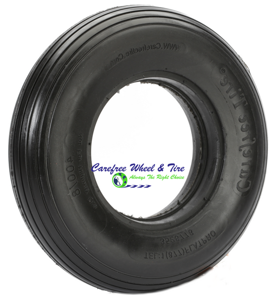 4.80/4.00-8 Inch Rib Tread Tire