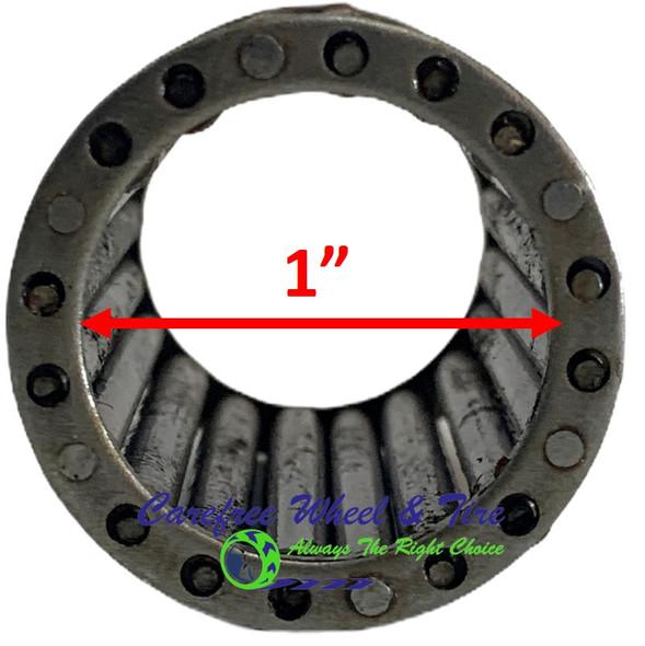 "Roller Cage Bearing 1"" ID x 1 3/8"" OD x 1 1/2"" W"