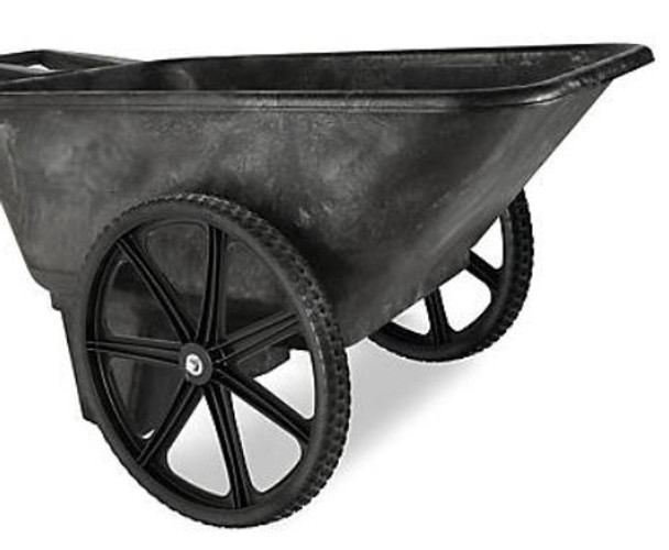 20x2.125 Wheelbarrow/Cart Wheel