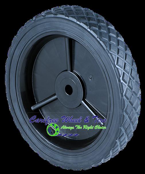 """7"""" X 1.75"""" Lawnmower Wheel"""