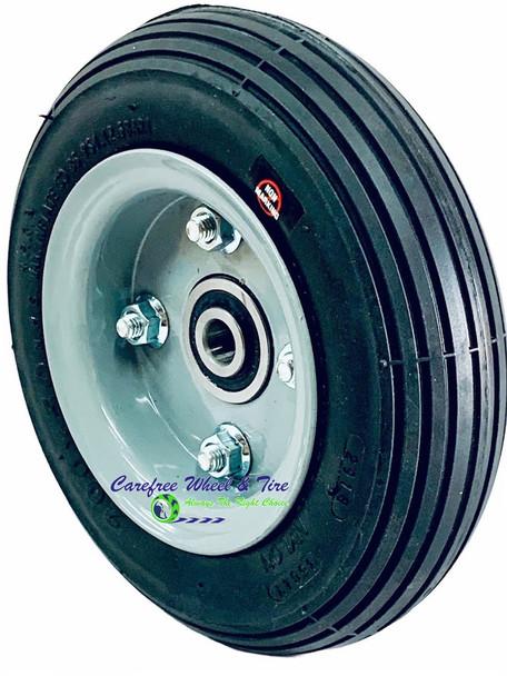 "200x50  (8"" x 2"") FOAM FILL Wheel Assembly"
