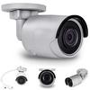 Low Cost 4K Indoor/Outdoor IP Camera