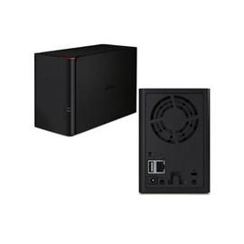 2 TB Network RAID Enabled Back-Up Hard Drive