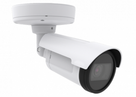 Outdoor Ready IP Camera POE