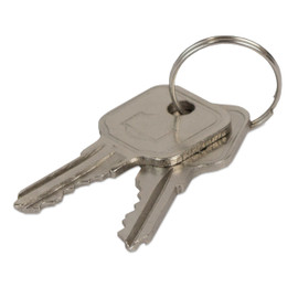 ScrapRight Cash Drawer Replacement Key