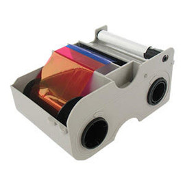 Card Printer Refill - Color