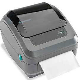 Tag & Hold Label Printer