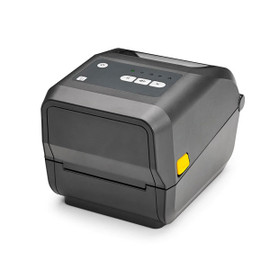 "4.5"" High Speed Network Thermal Receipt/Label Printer"