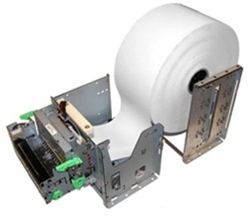 """High Capacity 3"""" Kiosk Paper (Qty8)"""