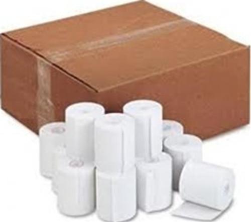 3 Inch Paper Rolls for WIFI - BT Printer (qty72)