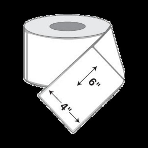 Standard 4 x 6 Labels (qty 36 rolls)