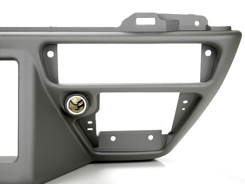 Sinister Diesel Upfitter Panel for 1999-2004 Ford Super Duty