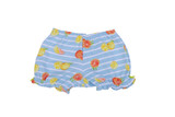 The Citrus Bubble Shorts