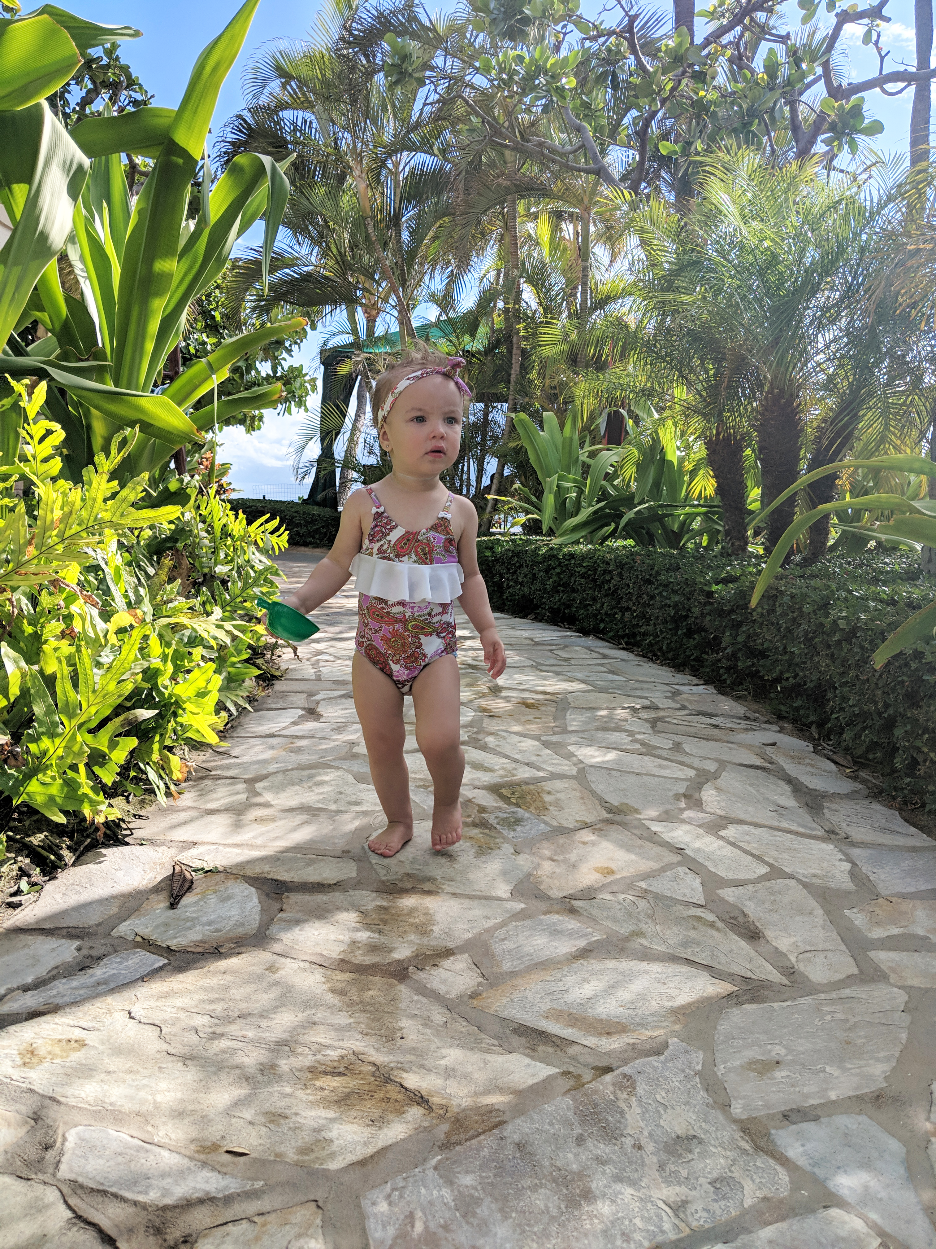 The Kendall Baby Swimmie