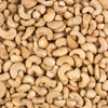 Organic Raw Cashews Bulk