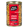 Honest to Goodness Organic Chickpeas