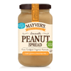Organic Smooth Peanut Spread 375g