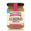 Mayver's Almond Spread 240g
