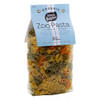 Organic Zoo Pasta with Tomato & Spinach 500g