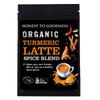 Organic Turmeric Latte Spice Blend 70g