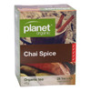 Planet Organic Chai Tea Bags x 50