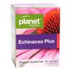 Planet Organic Echinacea Plus Tea Bags x 25