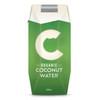 C Organic Coconut Water 330ml